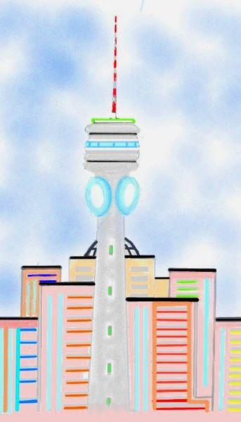 Derfernsehturm6