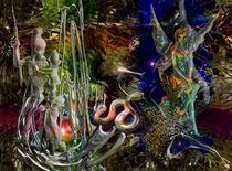 ORESTES Klangbild von David Renson