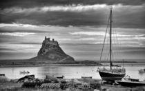 Lindisfarne von Archaeo Images