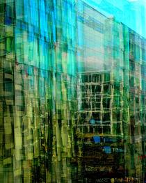 gläserne stadt von k-h.foerster _______                            port fO= lio