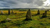 Callanish III von Archaeo Images