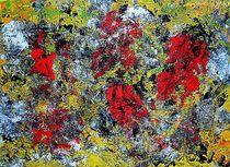 Rote Blüten von jefroh