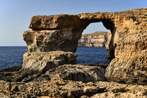 The Azure Window von Archaeo Images