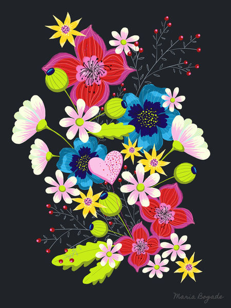 Floral-whimsy