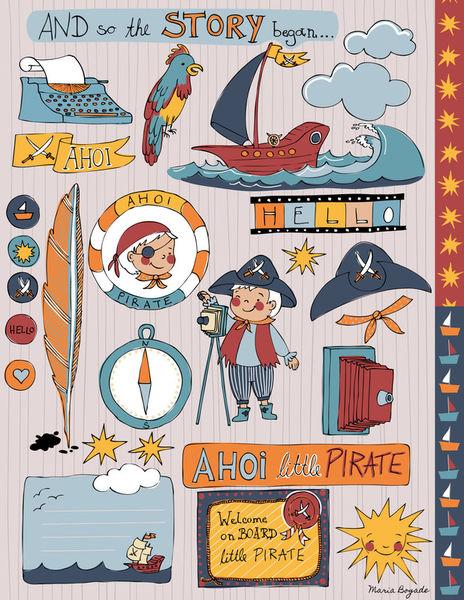 Maria-bogade-pirate-on-board
