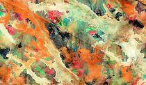 Abstrakte Landschaft von jefroh