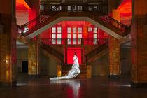 Nachts im Kaufhaus by Sven Gerard