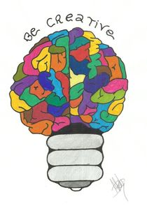 Brainstorm  by Bruno Mello