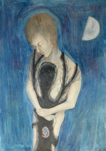 Dark side of love von Chiyuky Itoga