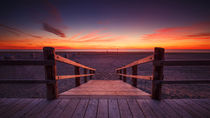 Sommerabend in Sankt Peter-Ording by your-pictures