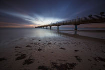 Seebrücke-Scharbeutz by your-pictures