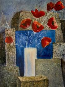 'stone poppy - Steinmohn' von Chris Berger