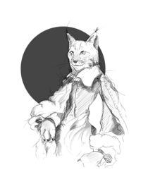 Sir Simon Lynxoln von Gerhard Buchegger