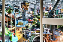 Mall of America by lanjee chee