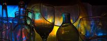 Gläser 1 von Erwin Renken