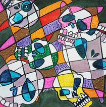 Skullopoly von Laura Barbosa