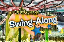 Backyardigans Swing-A-Long by lanjee chee