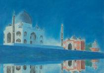 Taj by simon mason