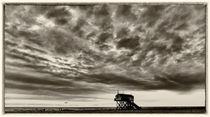 Es ziehen einige Wolken auf by Clemens Greiner