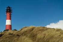 Leuchtturm - Sylt von stephiii