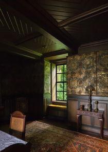 Fenster von Erwin Renken