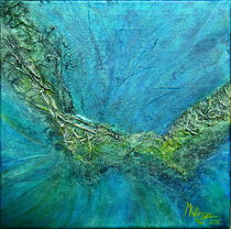"""Feenwelt"" by Maria Killinger"