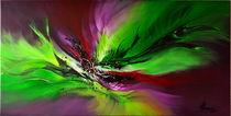 """""""Vibrations"""" von Maria Killinger"""