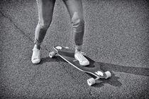 Skater by kiwar