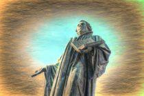 Martin Luther von mario-s