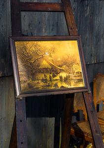Malerei von Erwin Renken