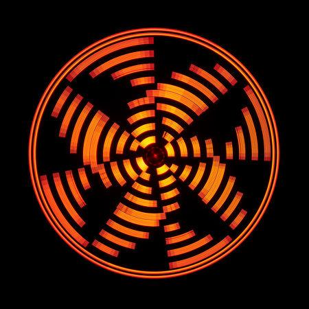 Fire-ventilation