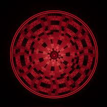 Red Eyed Stoner by Aurora Movement