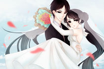 Wedding by Henela White