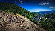 Spania Dolina von Zoltan Duray