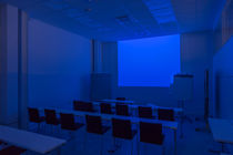 Blue office von Alexander Trattler