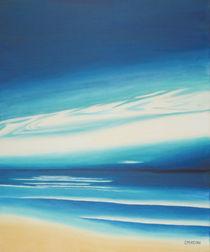 Blue Sky. von simon mason