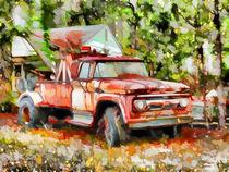 Tow trucks von lanjee chee