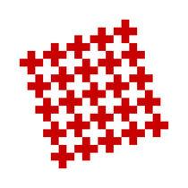 minimalvision 8 – 150 Jahre Schweizerisches Rotes Kreuz / 150 years of Swiss Red Cross by minimalvision