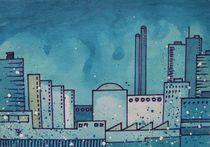 Industrie a von Karin Fricke