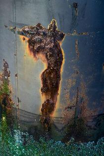 Oxidatia by Johan Dingemanse