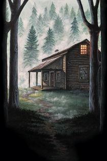 Porter's Hollow von Rebecca Magar