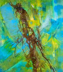 Vogelperspektive by Annelie Dachsel-Widmann