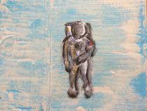 Mondlandung II by Oliver Henckel