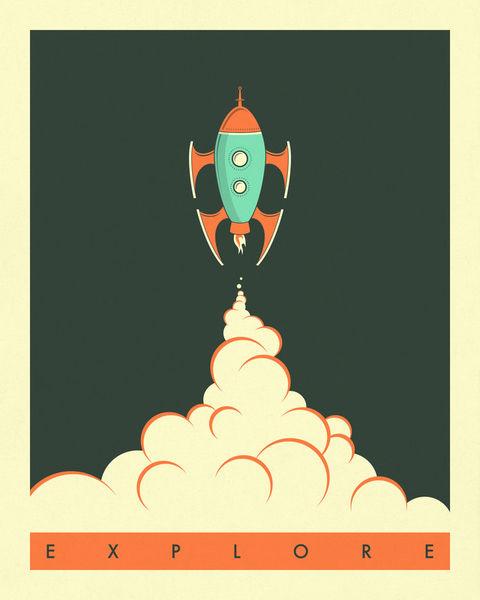 Explore-spaceship-2
