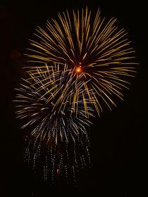Fireworks No. 14 by Roger Brandt