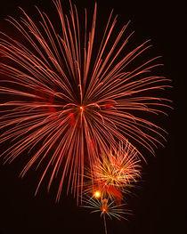 Fireworks No. 13 by Roger Brandt