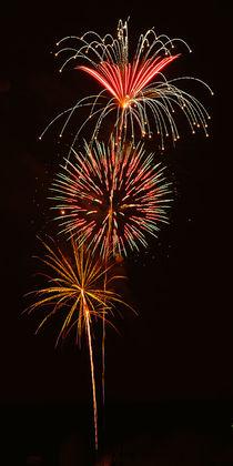 Fireworks No. 15 by Roger Brandt
