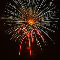 Fireworks No. 21 by Roger Brandt