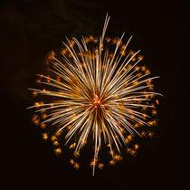 Fireworks No. 35 by Roger Brandt