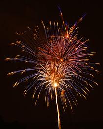 Fireworks No. 39 by Roger Brandt